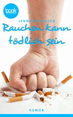 Rauchen kann tödlich sein booksnack