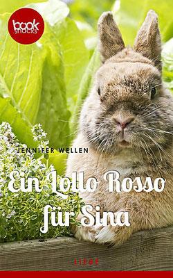 Ein Lollo Rosso für Sina booksnack