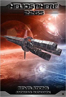 Heliosphere 2265: Revelations (by Andreas Suchanek)