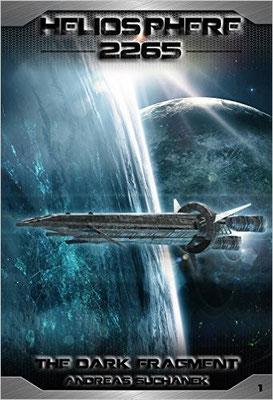 Heliosphere 2265: The Dark Fragment (by Andreas Suchanek)