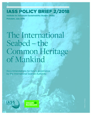 Inhouse copy-editing for the IASS