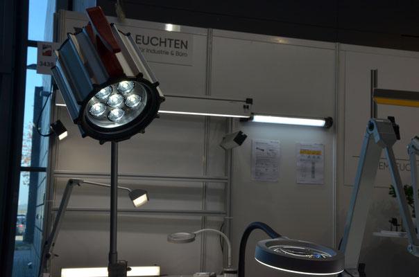 Maschinenleuchte LED