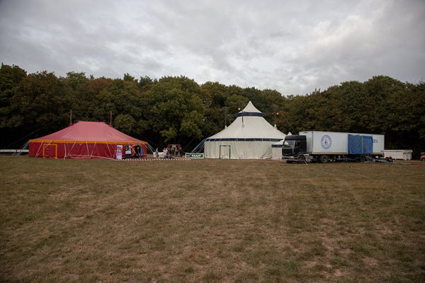 "Festival ""Cest ma tournée"", Septembre 2016"