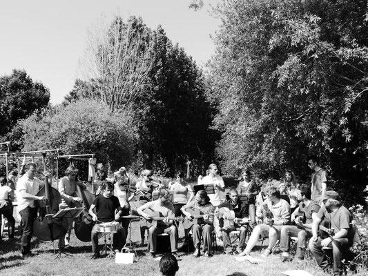 Fête des jardins écocitoyens, Hérouville