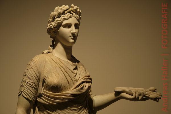 Im Archäologischen Nationalmuseum von Taranto