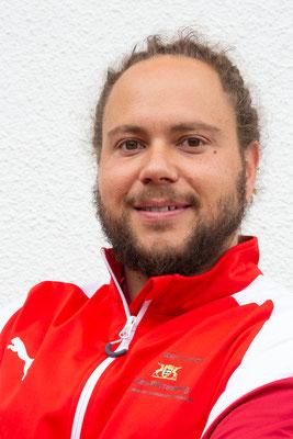 Co Trainer Michael Kessler