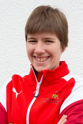 Co Trainerin Meike Frey