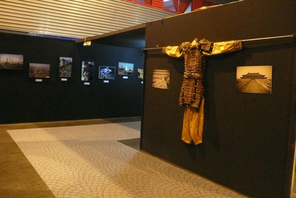 ARRAS博览会 中国服饰展