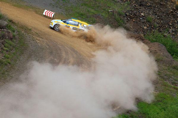 Hunsrück Junior Rallye 2019