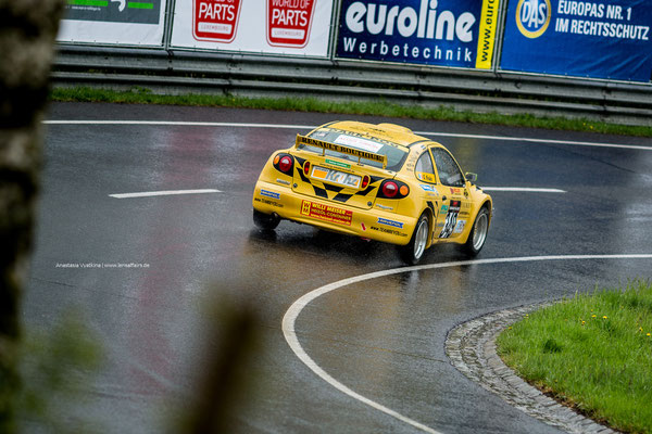 European Hillrace Eschdorf 2015 - Foto: Anastasia Vyatkina / Lens Affairs