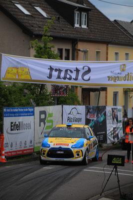 Wolsfelder ADAC Bergrennen 2019
