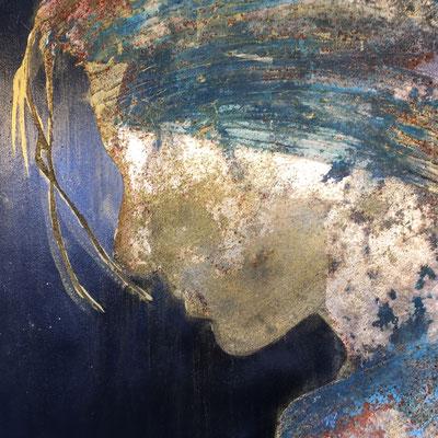 GoldMarie - Detail