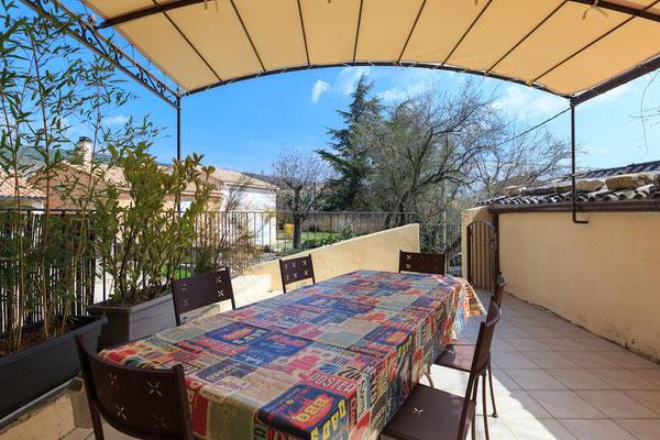 l hirondelle-bedoin-mont ventoux-gite-tout confort-soleil-provence-vaucluse-velo-rando- famille-