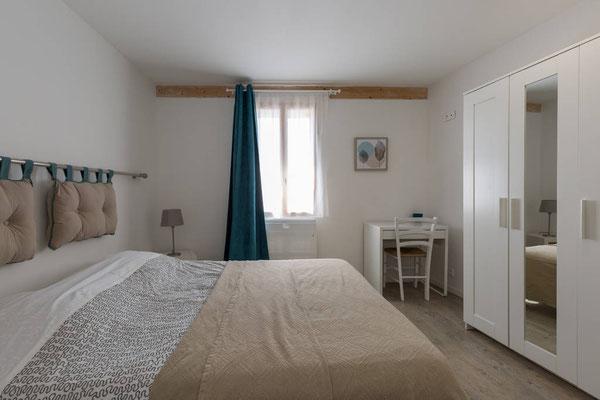 l hirondelle-bedoin-mont ventoux-gite-tout confort-climatisé-calme-vaucluse-velo-provence-groupe