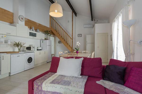 l hirondelle-bedoin-mont ventoux-gite-tout confort-provence-vaucluse