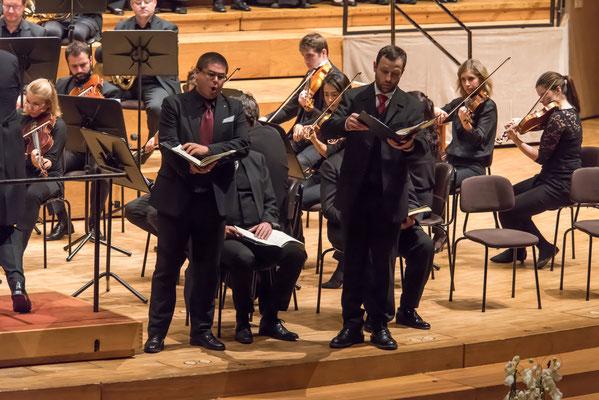 05.11.2016 | ELIAS - 70 Jahre Brucknerchor Linz | Bild: Jack Haijes