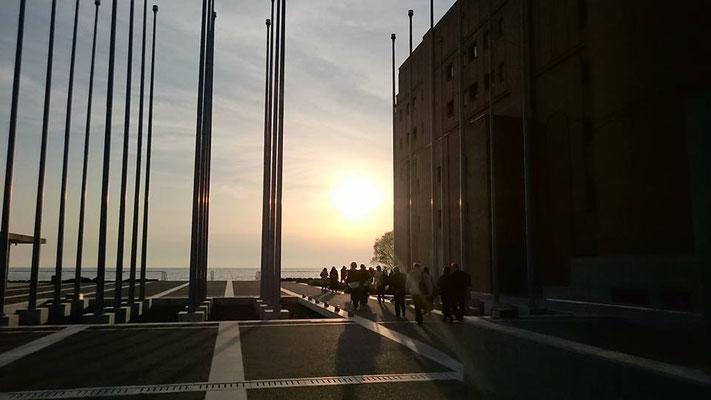 19.-23.03.2016 | Chorreise Thessaloniki