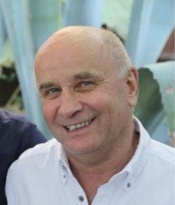 Fredi Loosli