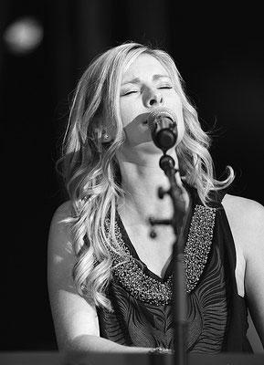 Kathi F Sängerin