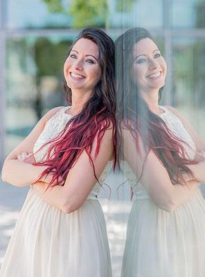 Maggie F Sängerin Trauung und Hochzeit
