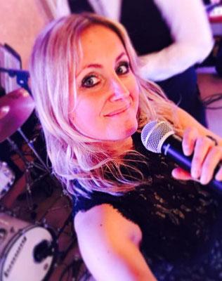 Susanne S Sängerin Hochzeiten und Trauung