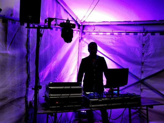 Wedding DJ - Hochzeits DJ