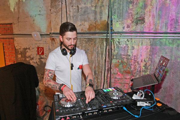 DJ für Hochzeit in Steiermark