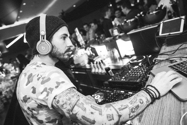 DJ für Hochzeit in Wien