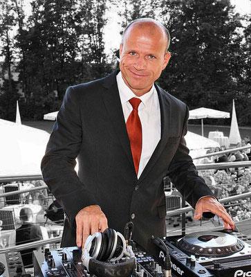DJ für Hochzeit in München
