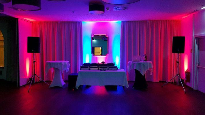DJ für Hochzeit in Niederösterreich