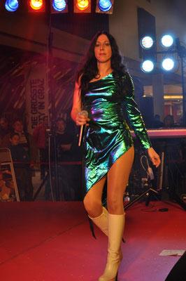 Petra Sängerin