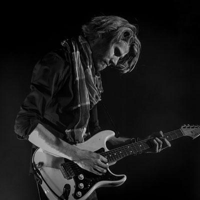 Phil Gitarre