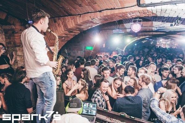 DJ für Hochzeit in Graz