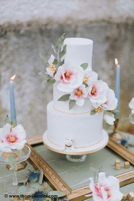 Hochzeitstorte Premium