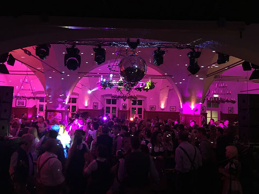 DJ für Hochzeit in Linz