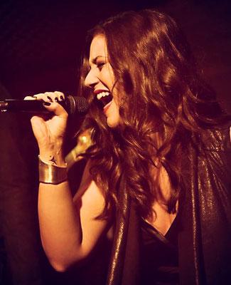 Deniz Sängerin für Hochzeiten