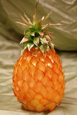 Seidenzucker Ananas
