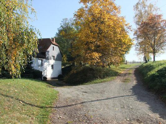 Die Mittelmühle