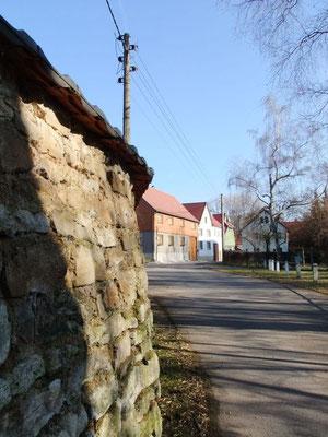 Rittergasse