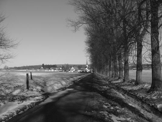 Winterende