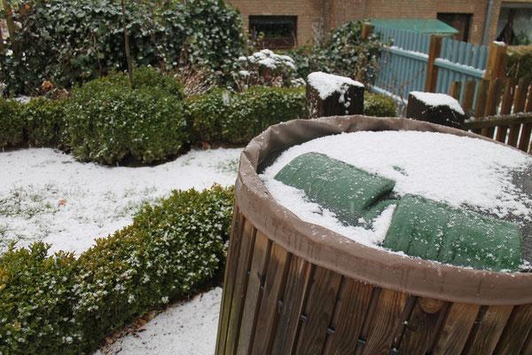 Koestelgarten Winterimperssion