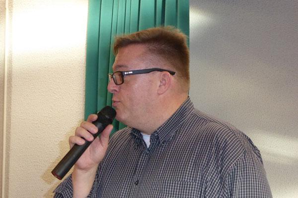 Andreas Ruck Ortsvorsteher Adolfseck