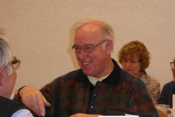 Gerhard Bruch Landtagsabgeordneter a.D.