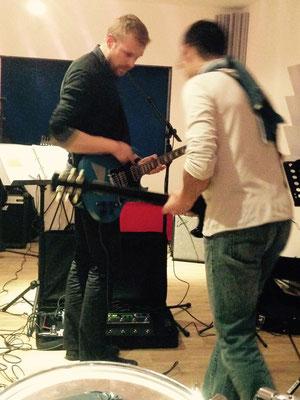 Playsure (Yoann et Julien)