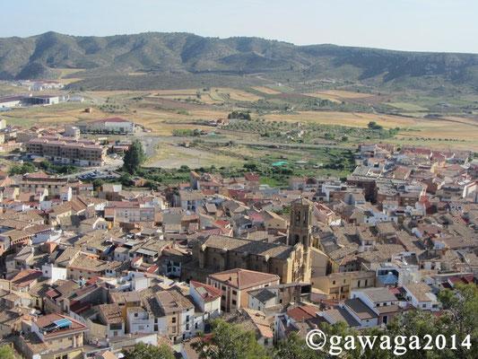 Andorra in der Provinz Teruel