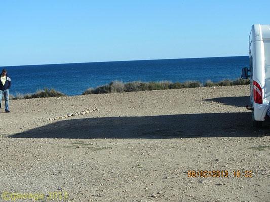 Percheles Bucht