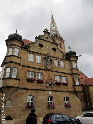 in Wolframs-Eschenbach