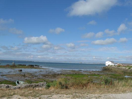 Brücke zur Ile de Oleron