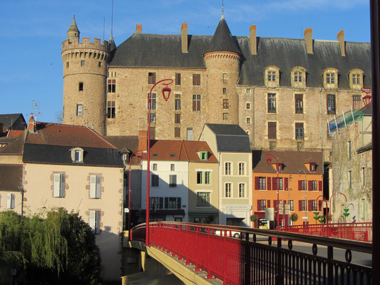 Chateau La Palice