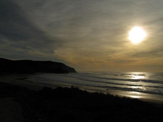 Praia Amado, Portugal
